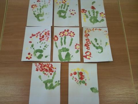 цветы - Екатерина Сергеевна Фуртуна