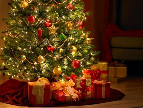 С рождеством! 4