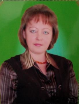 Портрет - Елена Валентиновна Солодунова