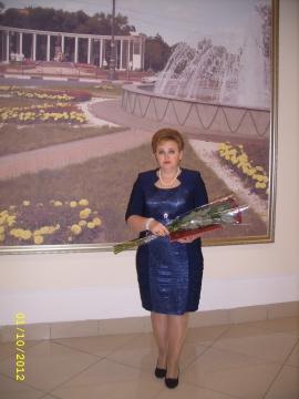 Татьяна - Татьяна Владимировна Косинова