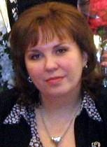 Портрет - Татьяна Александровна Анисимова