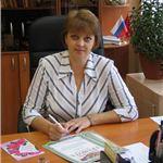 Директор - МБОУ Староюрьевская средняя общеобразовательная школа