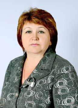 Портрет - МАрина ВАсильевна ЧАсовских