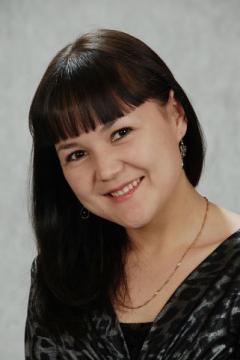 Портрет - Яна Александровна Щетинина