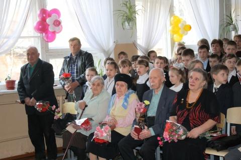 школа №2 г. Луга - Наталья Ивановна Лысенкова
