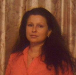 Портрет - Екатерина Владимировна Власова