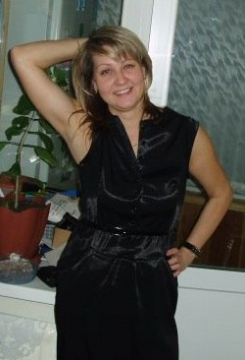 Портрет - Ольга Владиславовна Лукина