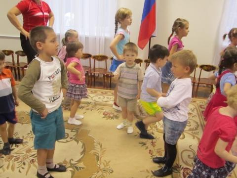 танцы - Ольга Владиславовна Лукина