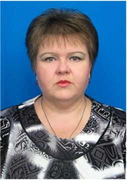 Портрет - Любовь Валентиновна Тюрина