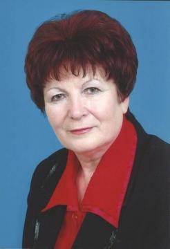 Портрет - Любовь Константиновна Форова