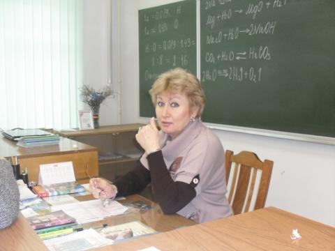 Портрет - Татьяна Николаевна Игнатова