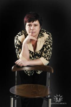Портрет - Инна Николаевна Киловская