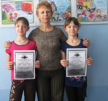 Наша победа - Леся Павловна Подрезова