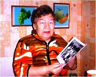 Классный руководитель Витязева Ия Матвеевна - Андрей Иванович Алексеенко