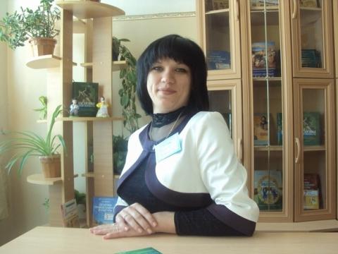 Портрет - Юлия Геннадьевна Зуйкова