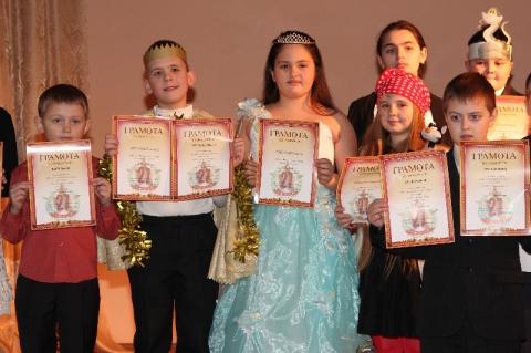 Мои лучшие ученики - Наталья Анатольевна Пономарева
