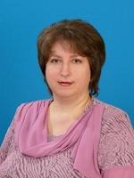 Портрет - Любовь Викторовна Балыкина