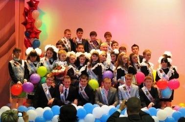 Выпускники 2012 - Андрей Иванович Алексеенко