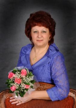 Портрет - Ирина Леонидовна Деева