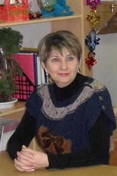 Портрет - Галина Ивановна Лисицына