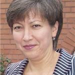 Портрет - Людмила Владимировна Уртаева