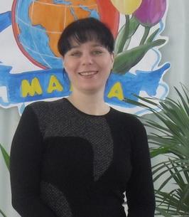 Портрет - Диана Алексеевна Аверьянова