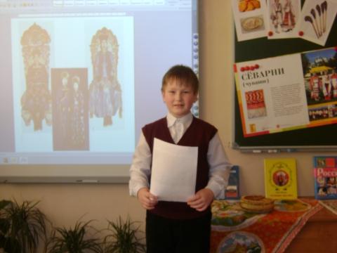 Бурятский национальный костюм  - это часть многовековой культуры - Ольга Игоревна Баранцева