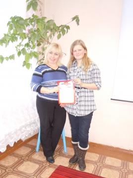 Результат совместного труда - Надежда Владимировна Черенева