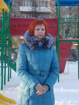 Во дворе - Елена Валентиновна Клюшина