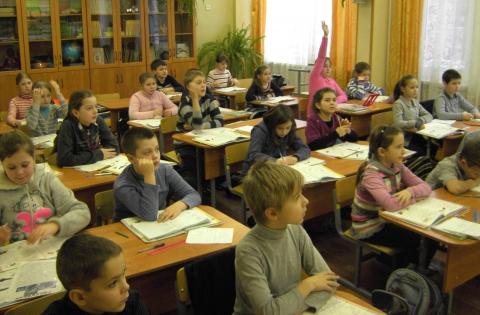 Школа - 2013 - 16 - ГБОУ Школа № 268 Невского района Санкт-Петербурга