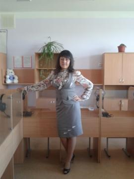 Портрет - Мария Николаевна Дорздова