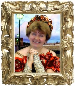Портрет Леди