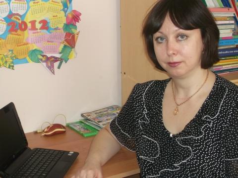 Портрет - Марина Николаевна Цветкова