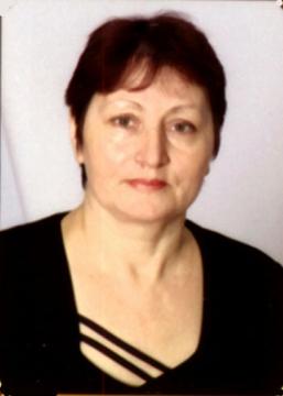 Портрет - Римма Дмитриевна Попова