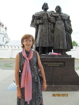 Без названия - Любовь Владимировна Щербакова