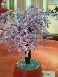 Фантазийное дерево - Наталья Николаевна Петрова