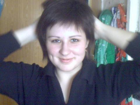 Портрет - Юлия Сергеевна Руф