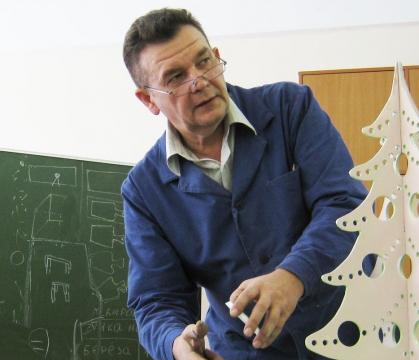 Портрет - Валерий Александрович Тищенко