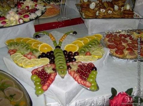 Вкусная бабочка - Марина Юрьевна Горбачева
