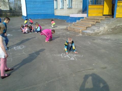 на переменке - Ольга Ольга Рукосуева Рукосуева