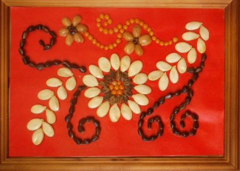 Поделки декоративно-прикладное искусство своими руками