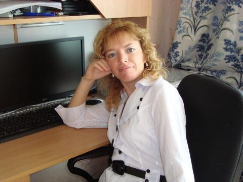 Портрет - Надежда Вячеславовна Пономарева