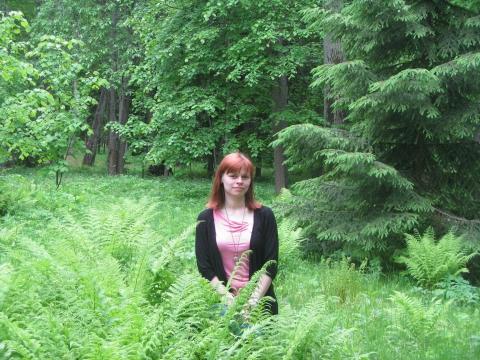 Портрет - Юлия Николаевна Финагеева