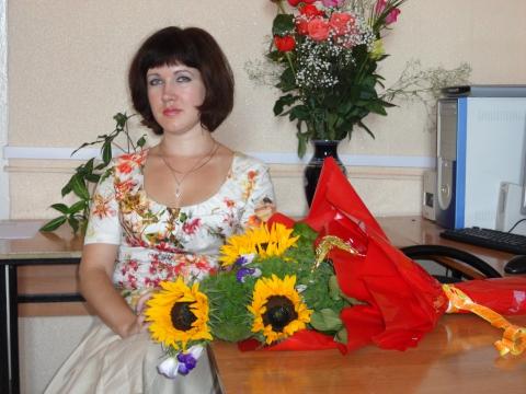 Портрет - Светлана Александровна Нестерова