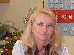 Портрет - Людмила Александровна Шитикова