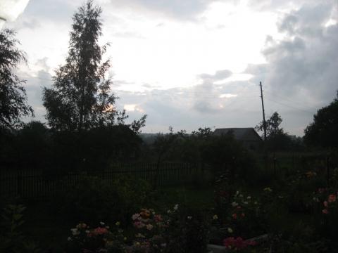 Вечер в деревне - Галина Ивановна Куколева