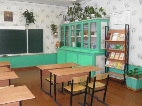 Мой кабинет - Ирина Александровна Соловьева