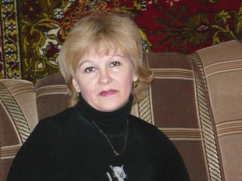 Портрет - Гульнара Харисовна Лонжанская