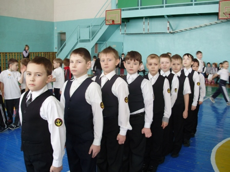 Команда МОРПЕХИ - Наталья Николаевна Андреева