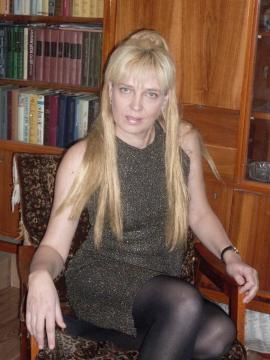 Портрет - Елена Валентиновна Березина